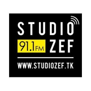 Fiche de la radio Studio ZEF Occe