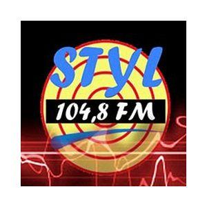 Fiche de la radio Styl FM 104.8