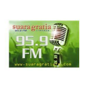 Fiche de la radio Suara Gratia 95.9