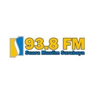 Fiche de la radio Suara Muslim Surabaya