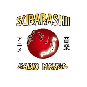 Fiche de la radio Subarashii Radio Manga