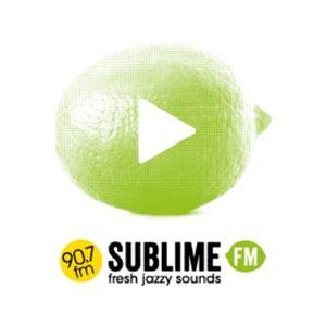 Fiche de la radio Sublime FM