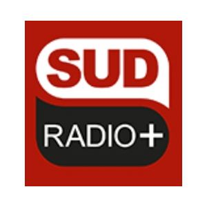 Fiche de la radio Sud Radio +
