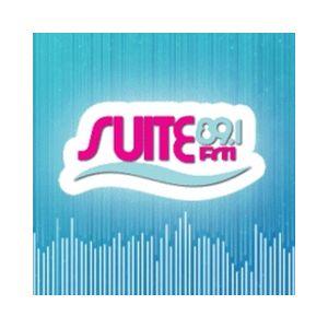 Fiche de la radio Suite 89.1 FM Maracaibo