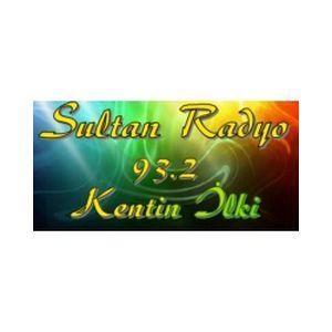Fiche de la radio Sultan Radyo 93.2
