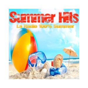 Fiche de la radio Summer Hits