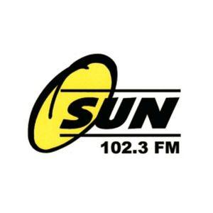 Fiche de la radio Sun 102