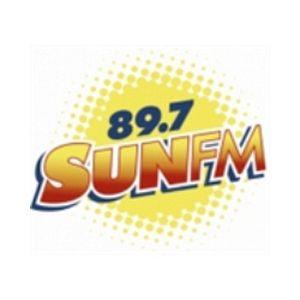 Fiche de la radio Sun FM 89.7