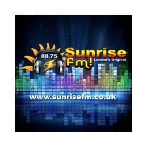 Fiche de la radio SunriseFm