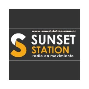 Fiche de la radio Sunset Station Radio