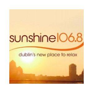 Fiche de la radio Sunshine 106.8