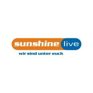 Fiche de la radio Sunshine Live