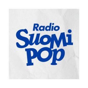 Fiche de la radio SuomiPOP