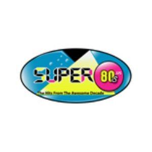Fiche de la radio Super 80s
