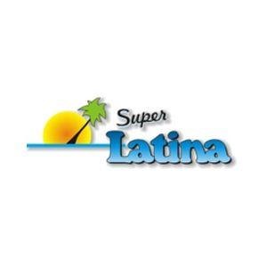 Fiche de la radio Super Latina