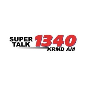 Fiche de la radio Super Talk KRMD AM