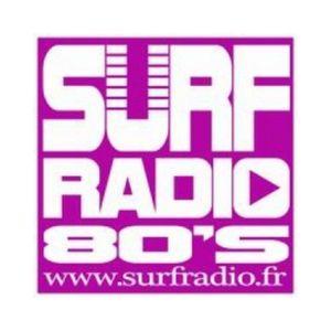 Fiche de la radio Surf Radio 80