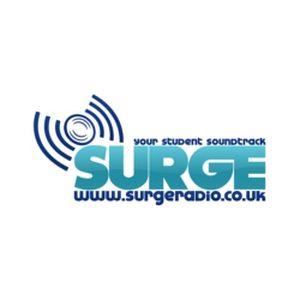Fiche de la radio Surge Radio