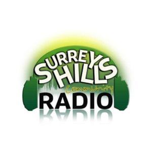 Fiche de la radio Surrey Hills Community Radio
