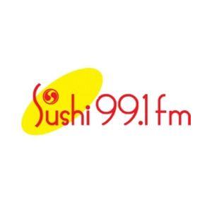 Fiche de la radio Sushi FM 99.1
