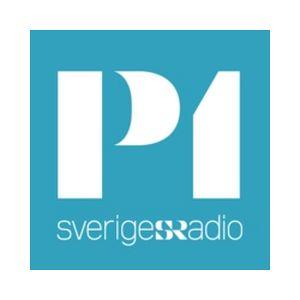 Fiche de la radio Sveriges Radio P1