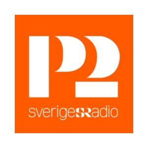 Fiche de la radio Sveriges Radio P2