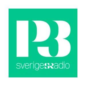 Fiche de la radio Sveriges Radio P3