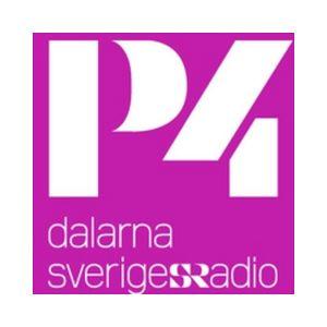 Fiche de la radio Sveriges Radio – P4 Dalarna