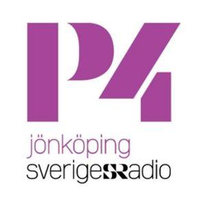 Fiche de la radio Sveriges Radio – P4 Jönköping