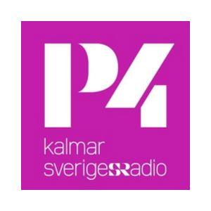 Fiche de la radio Sveriges Radio – P4 Kalmar