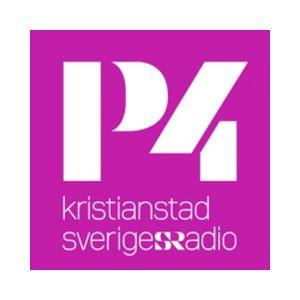 Fiche de la radio Sveriges Radio – P4 Kristianstad