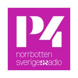 Fiche de la radio Sveriges Radio – P4 Norrbotten