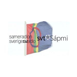 Fiche de la radio Sveriges Radio Sápmi