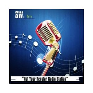 Fiche de la radio SW.fm