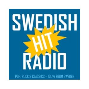 Fiche de la radio Swedish Hit Radio