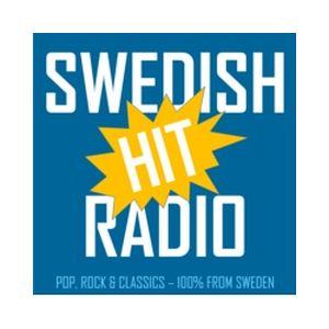 Fiche de la radio Swedish Hit Radio