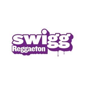 Fiche de la radio Swigg Reggaeton