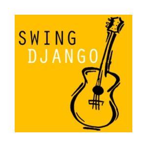 Fiche de la radio Swing Django