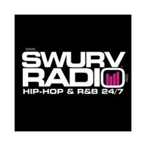 Fiche de la radio Swurv Radio