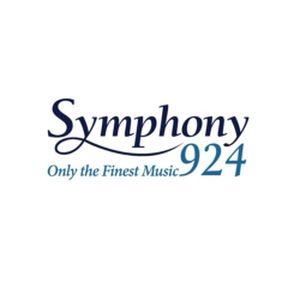 Fiche de la radio Symphony 924