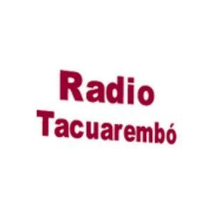 Fiche de la radio Tacuarembo 1280 AM