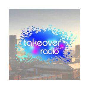 Fiche de la radio Takeover Radio 103.2