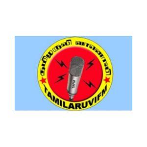 Fiche de la radio Tamil Aruvi