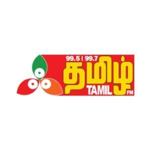 Fiche de la radio Tamil FM