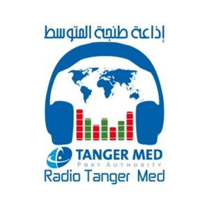 Fiche de la radio Tanger Med Inter