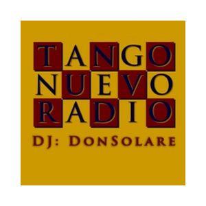 Fiche de la radio Tango Nuevo