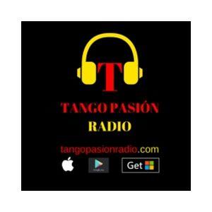 Fiche de la radio Tango Pasión Radio
