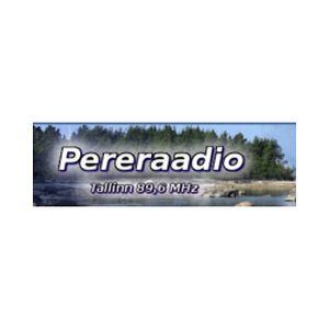 Fiche de la radio Tartu Pereraadio