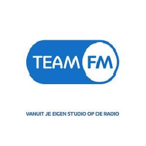 Fiche de la radio Team FM