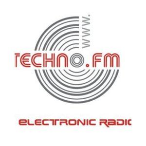 Fiche de la radio Techno FM